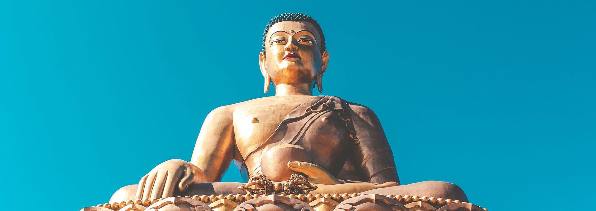 Bhutan Hallmark Tours